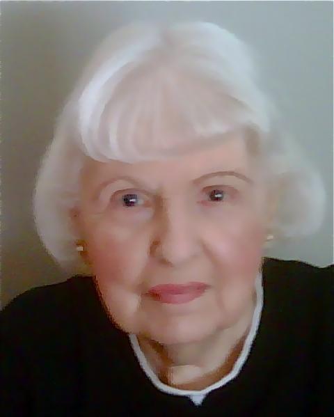 Charlotte E. Schoenknecht