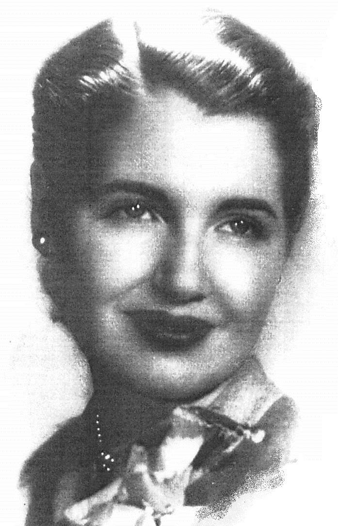 Bettye Nell Gelman