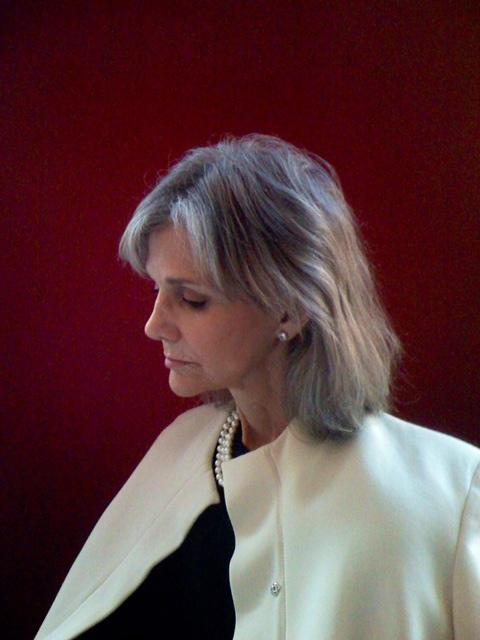 Lynda Joy Cheris
