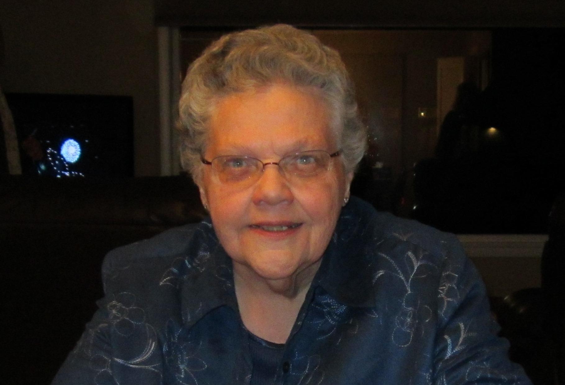 Roberta Ann Fowler