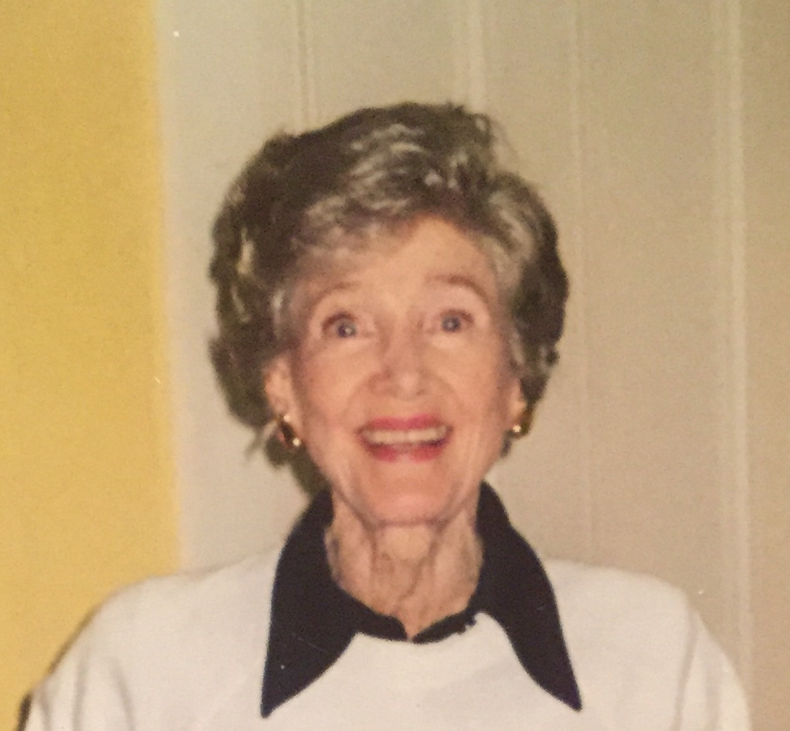 Doris Tansill Anderson