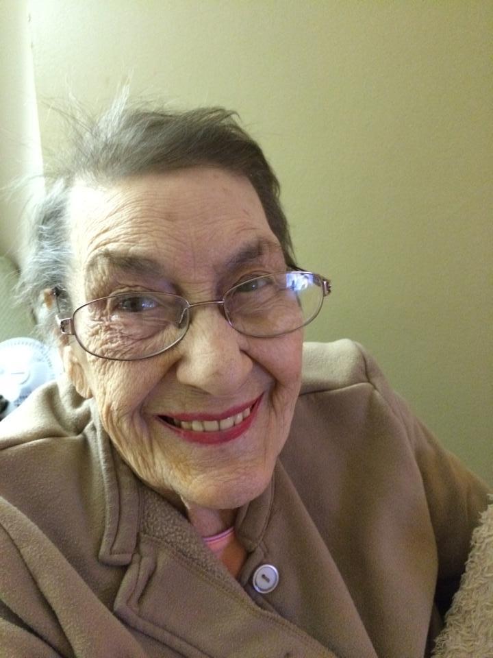 Eileen Virginia Anderson Georgeson Bolton