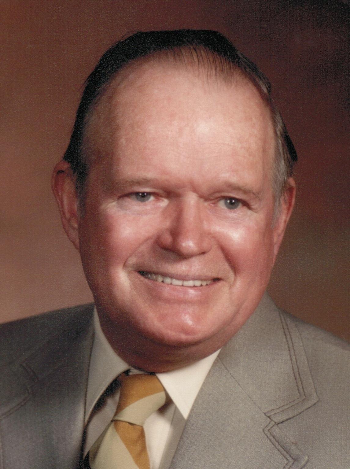 Donald R. Palmer