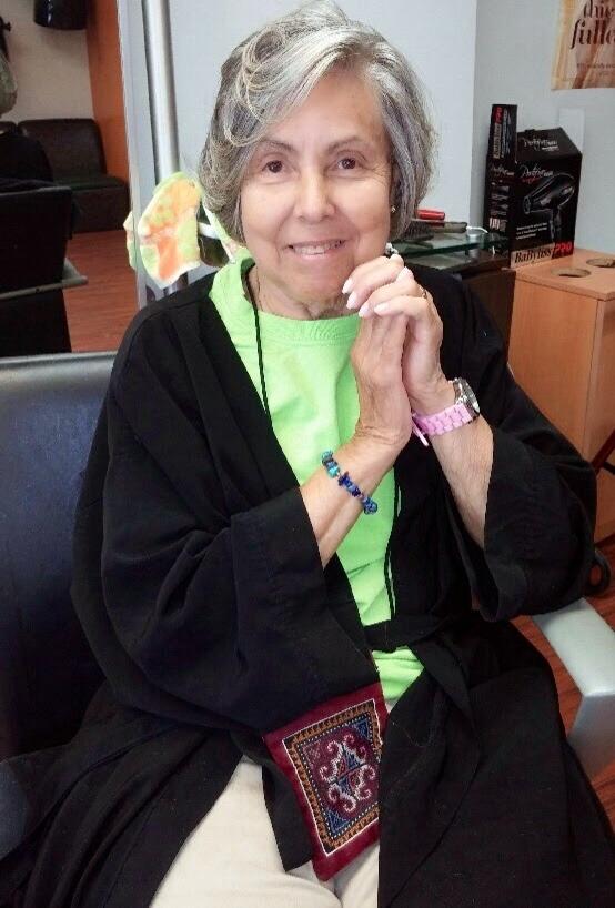 Doris Baxter