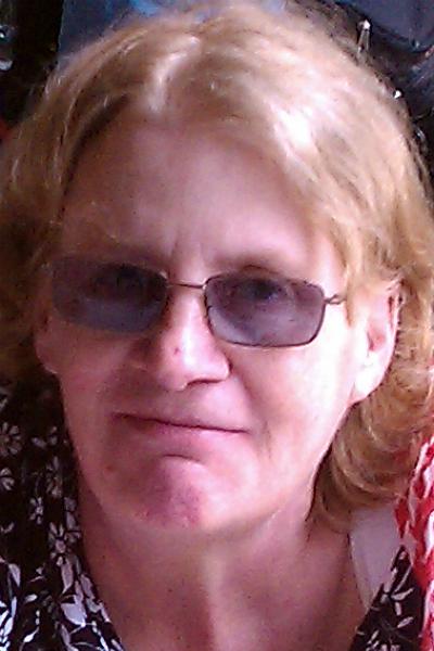 """Elizabeth """"Buff"""" Burnham Lee"""