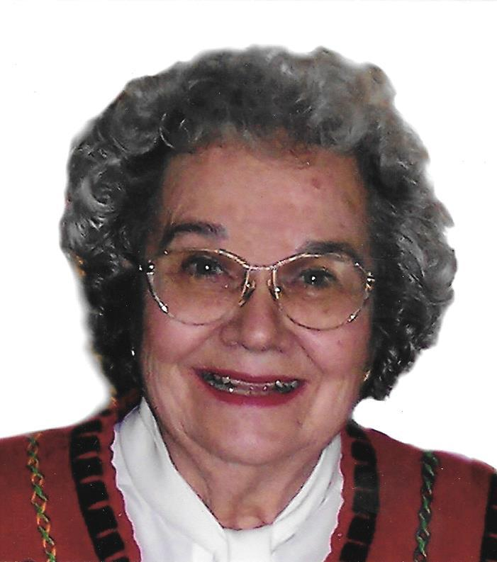 Doris Perry Donnell