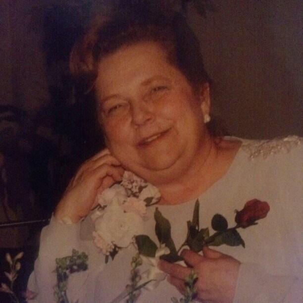 Janice M Wright