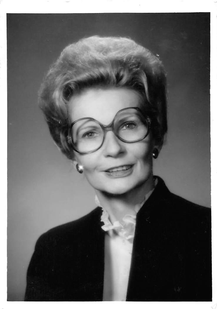 Mary Dormady Clark