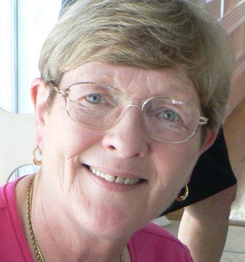 Edith Skaar Whitlow