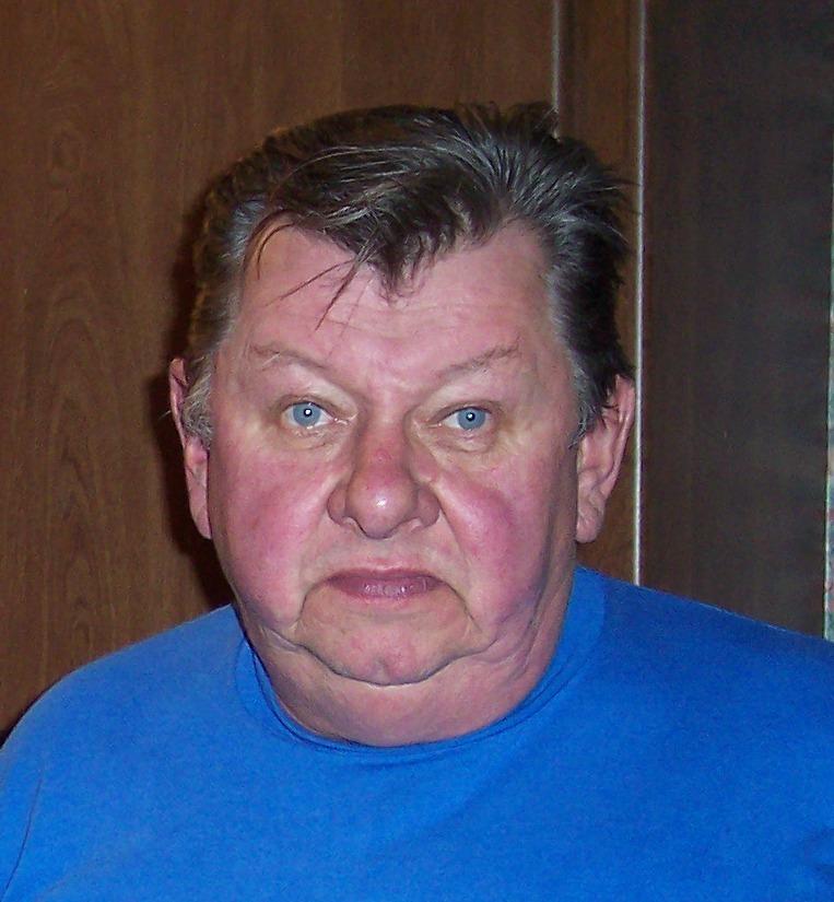 Karl W. Long