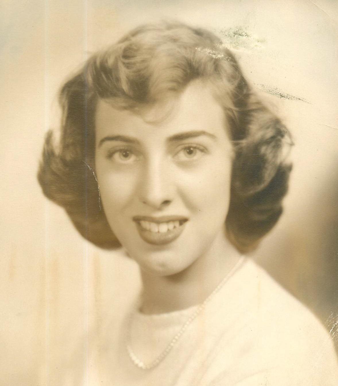 Dorothy M. Erickson