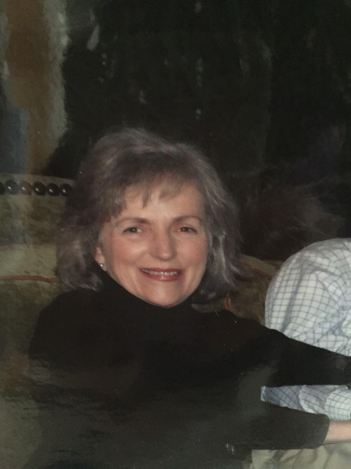 Sally Jo Meadors Mitchell