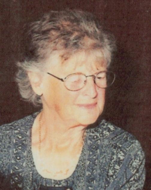 Gloria E. Brown