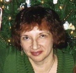 Patricia Kisler