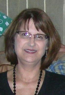 Donna Louise Patterson