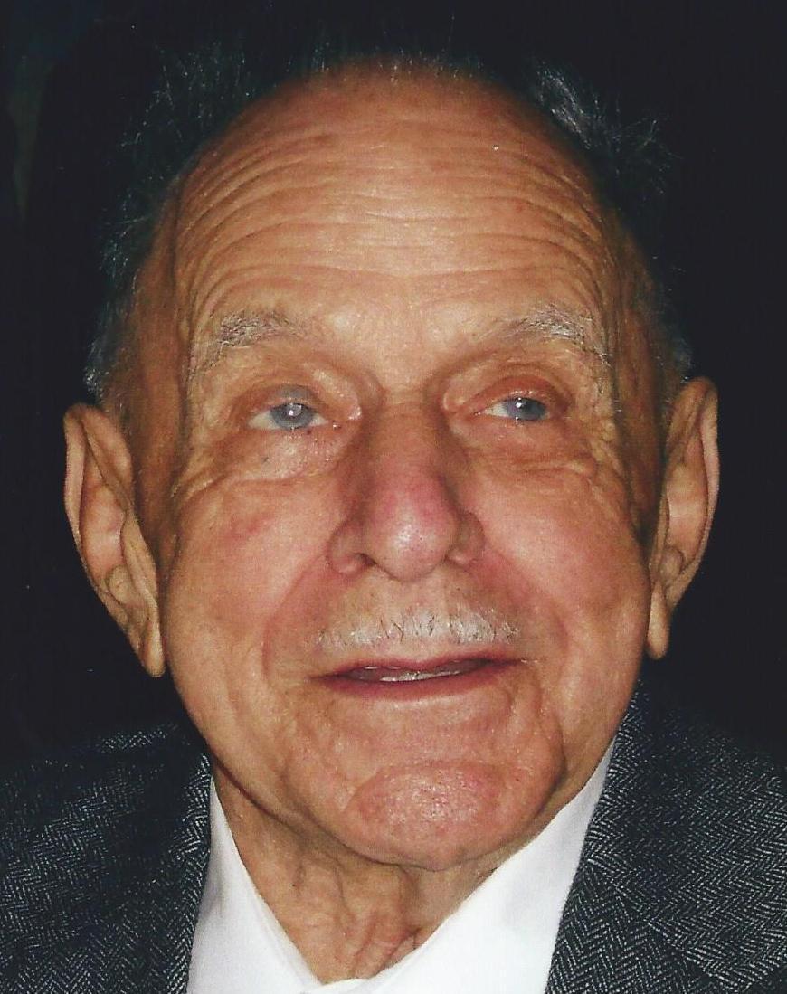 Richard R. Schmidt