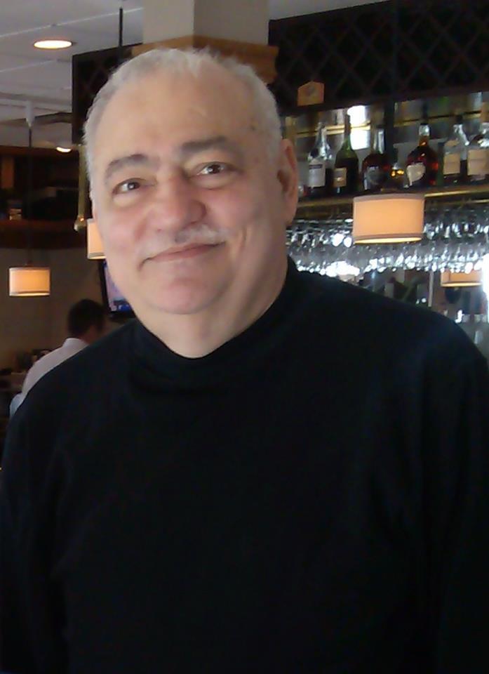 John Fredrick Vorrasi