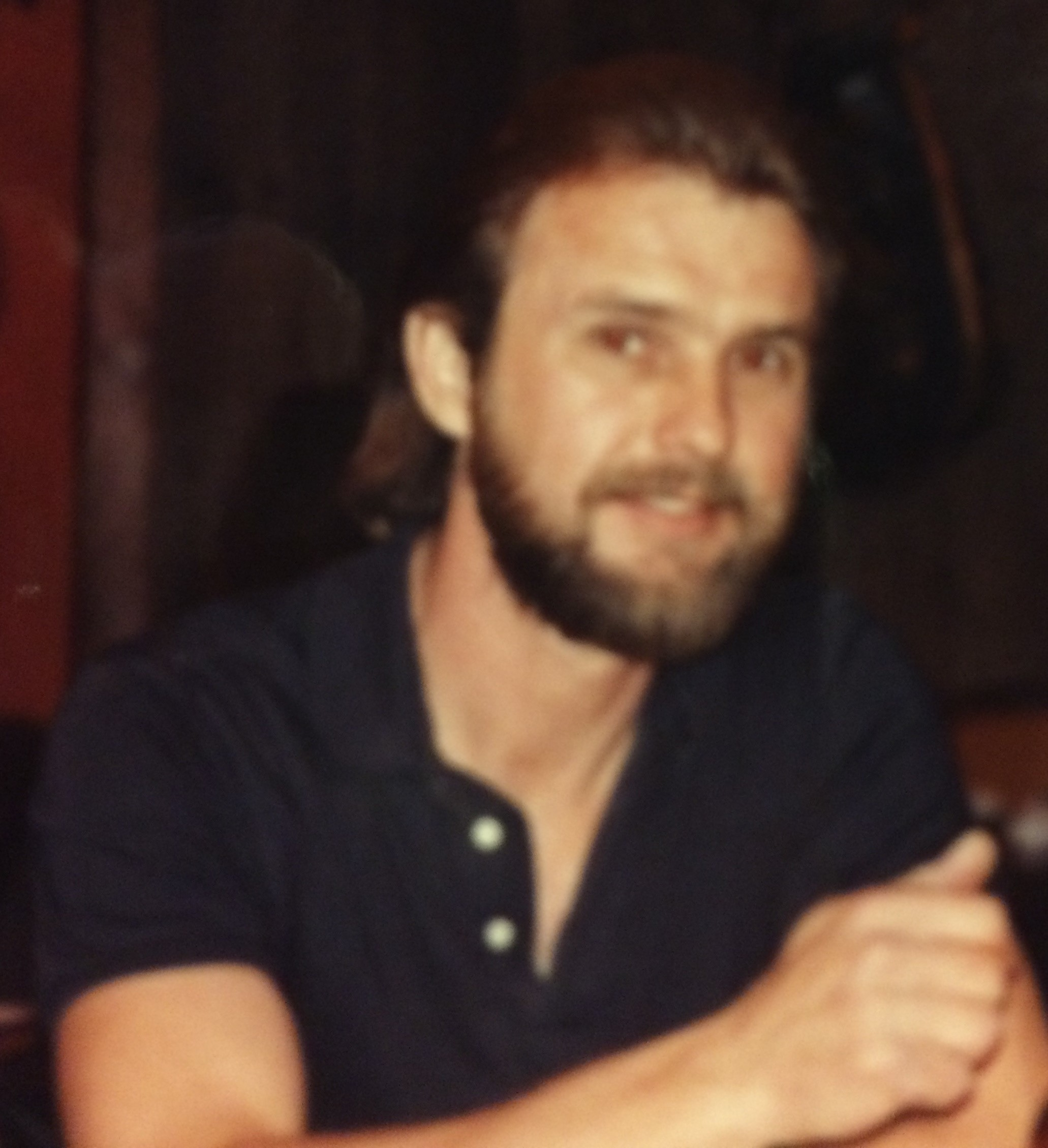 Michael Allen Pucik