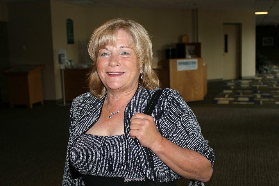 Judy L Pangman