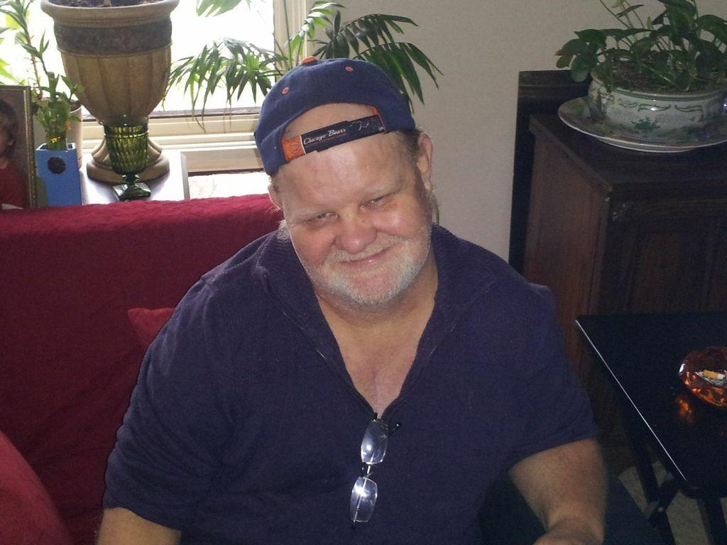Daniel Farmer