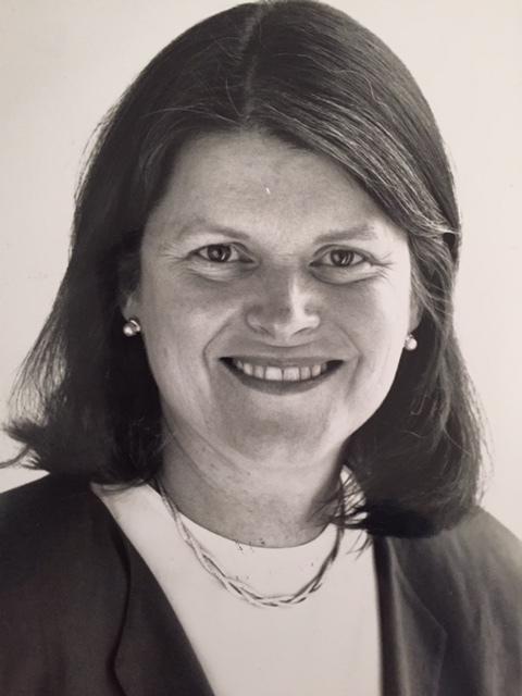 Katharine Ravenel