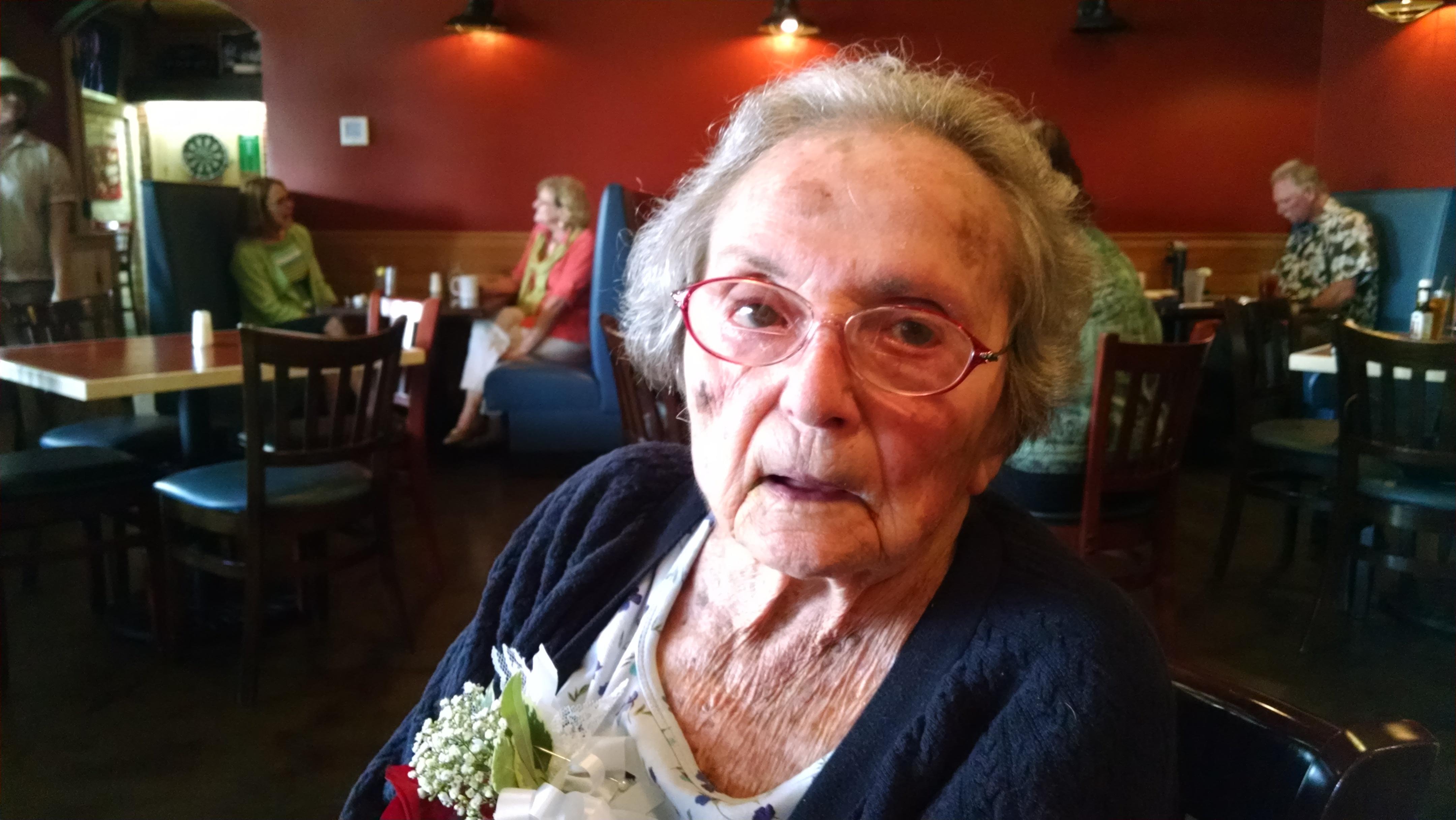 Edith Riederman Held