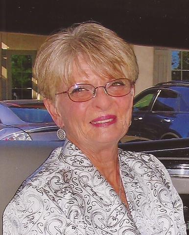 June Mary Paul