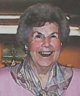 Dorothy A. Storz