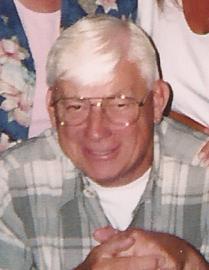 Robert James Speer Jr.