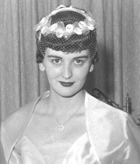 Moira Cecilia Bostick