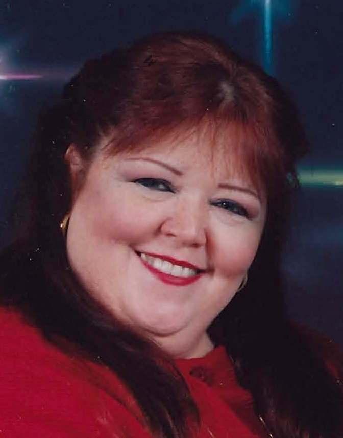 Kathleen M. Hecker