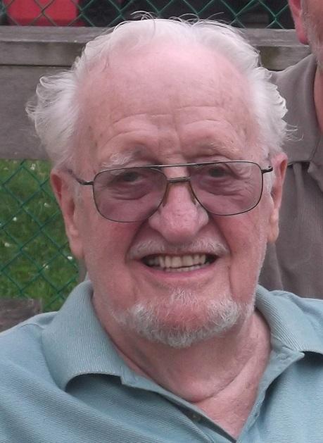 Edward J. Rohn