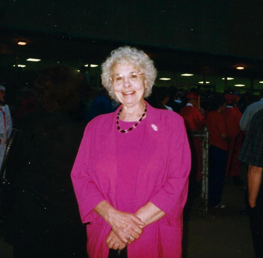 Marjorie D. Guzlas