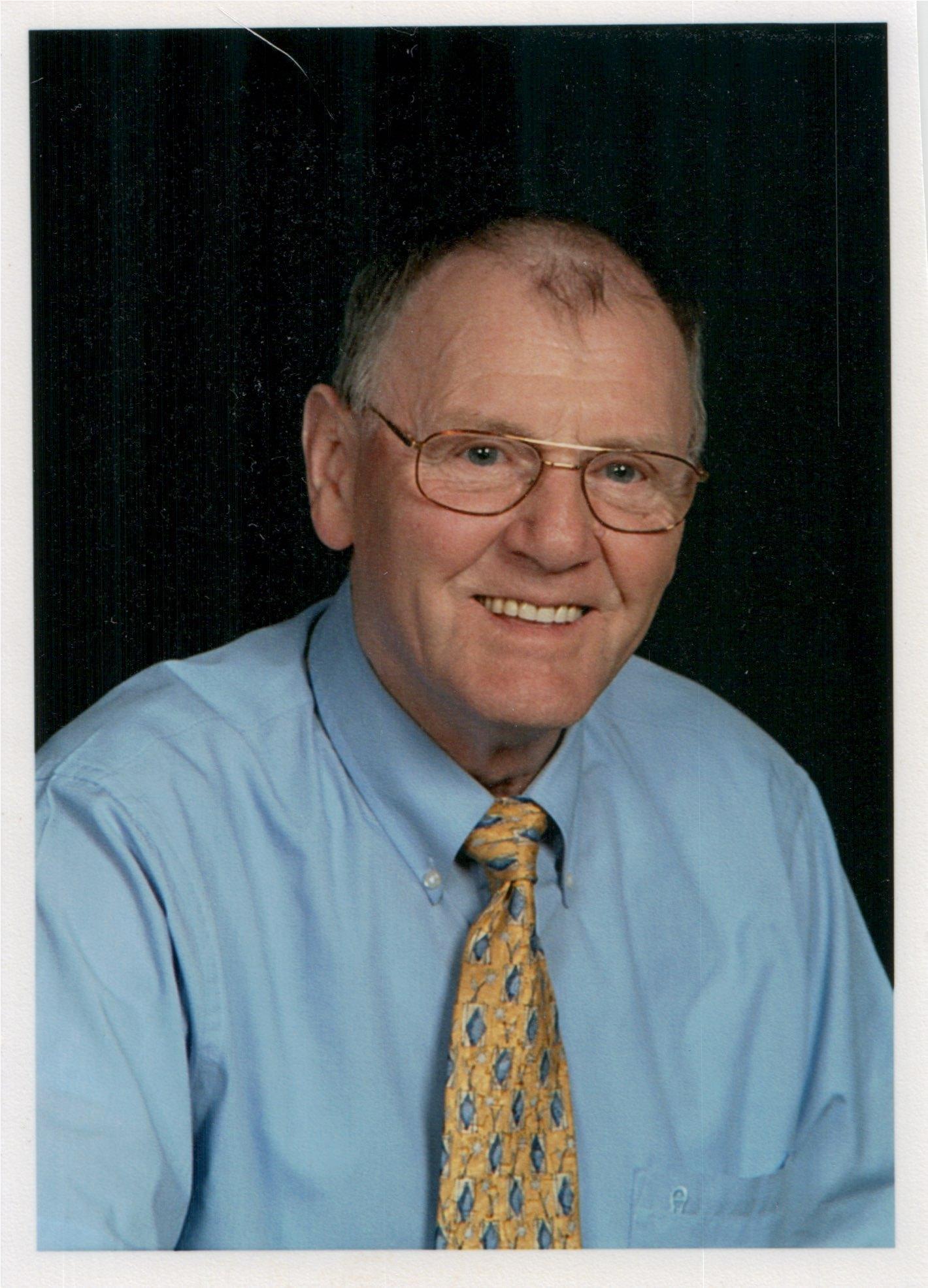 Kenneth Kjell Vesterli