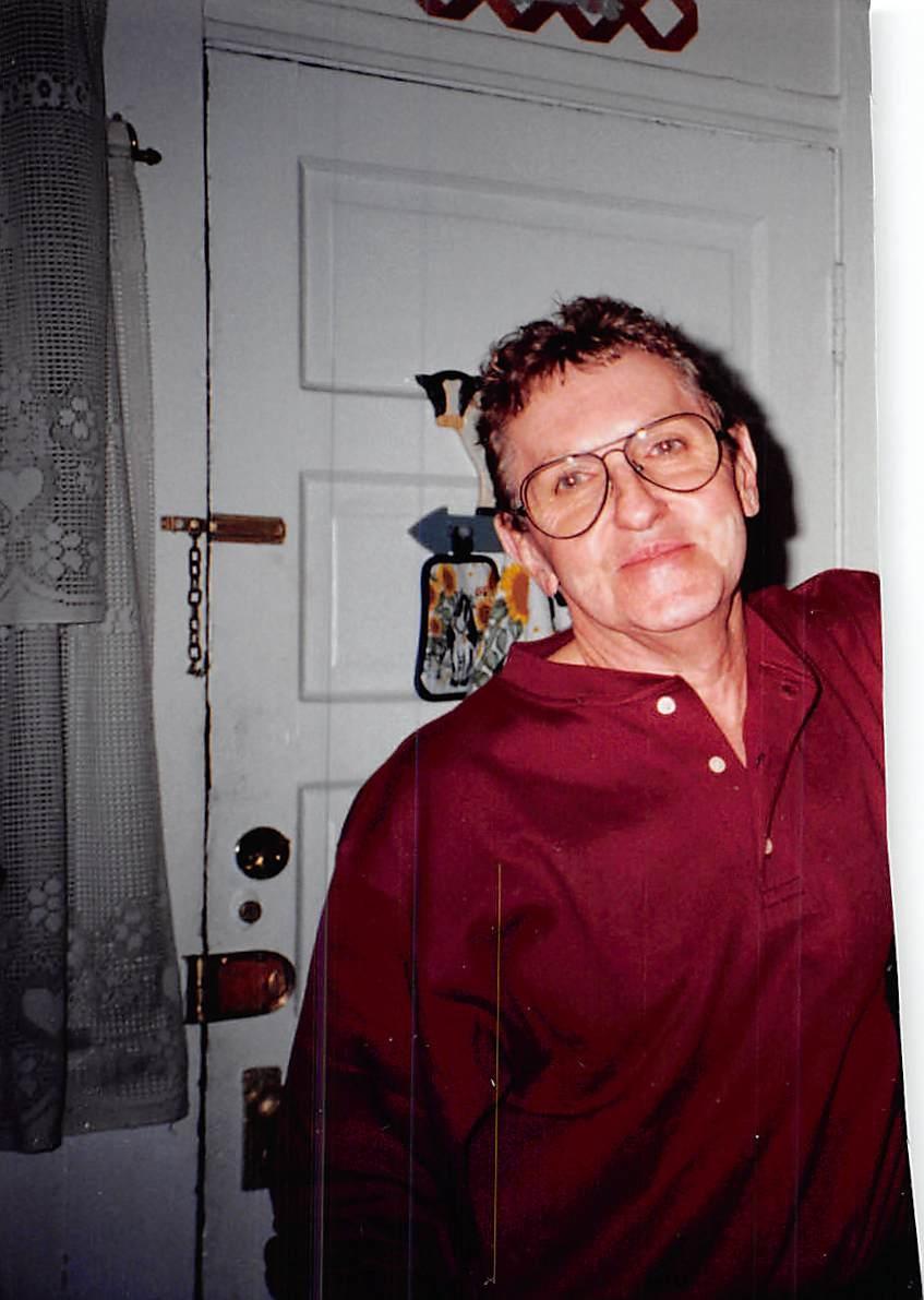 Carlyle John Jajko