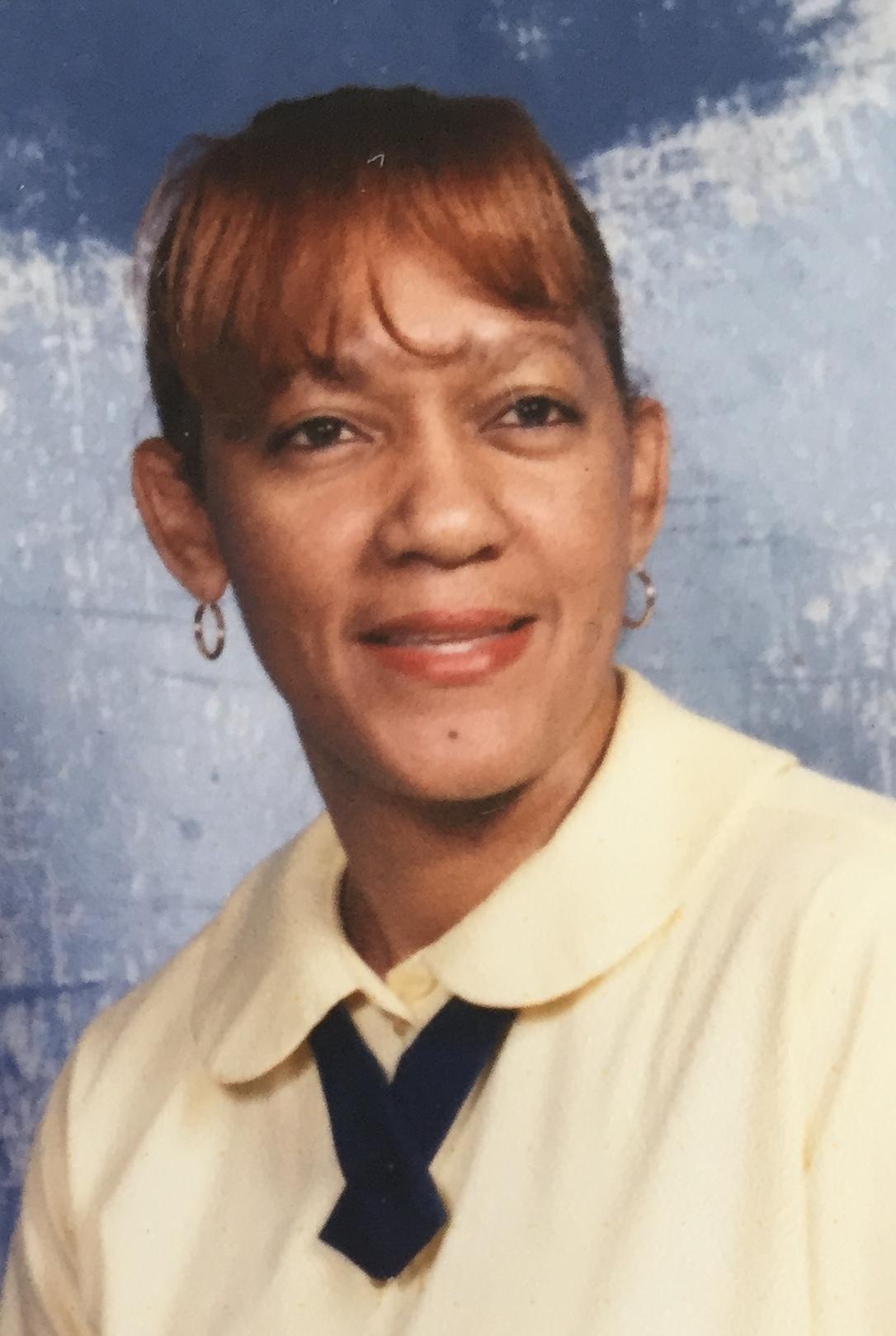 Loretta E. Barnes