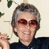 Mary Regina Clarke