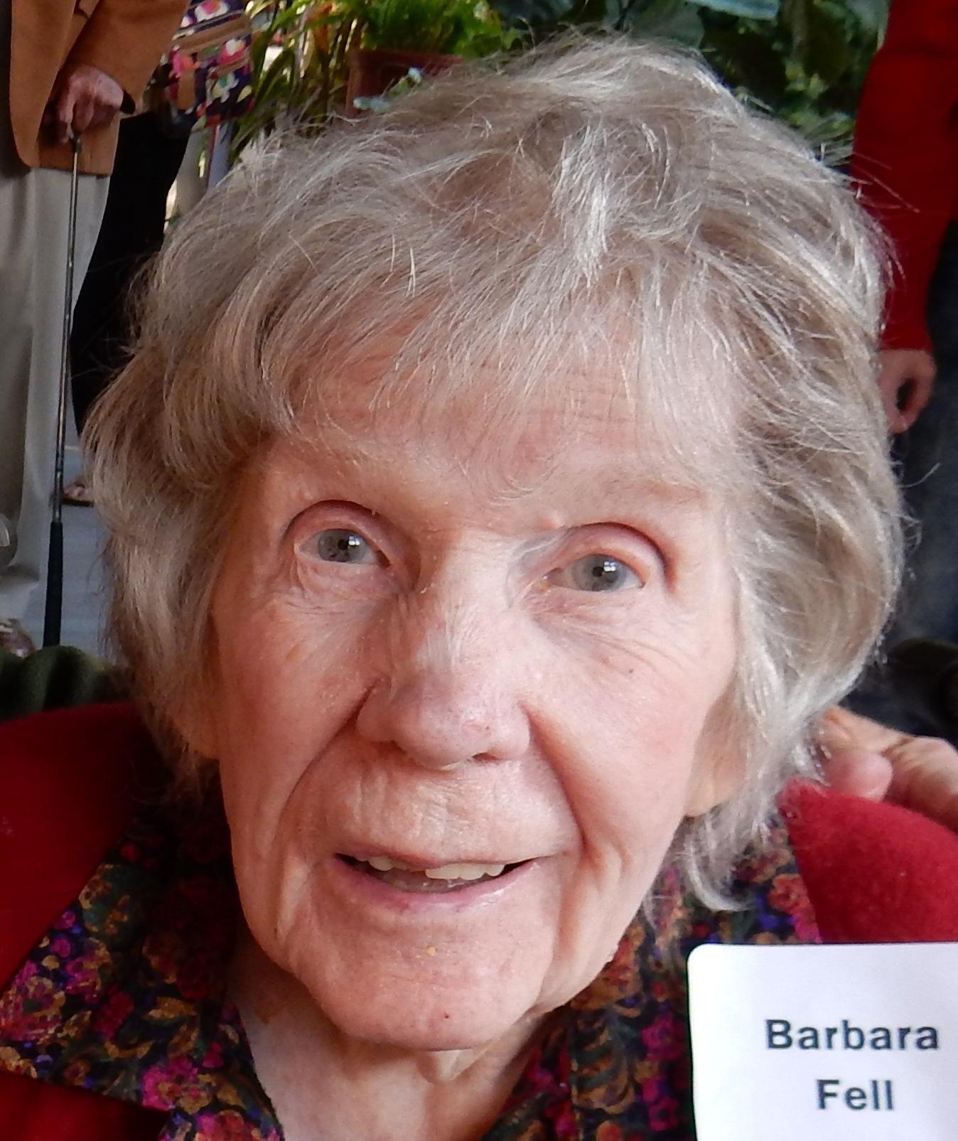 Barbara G. Fell