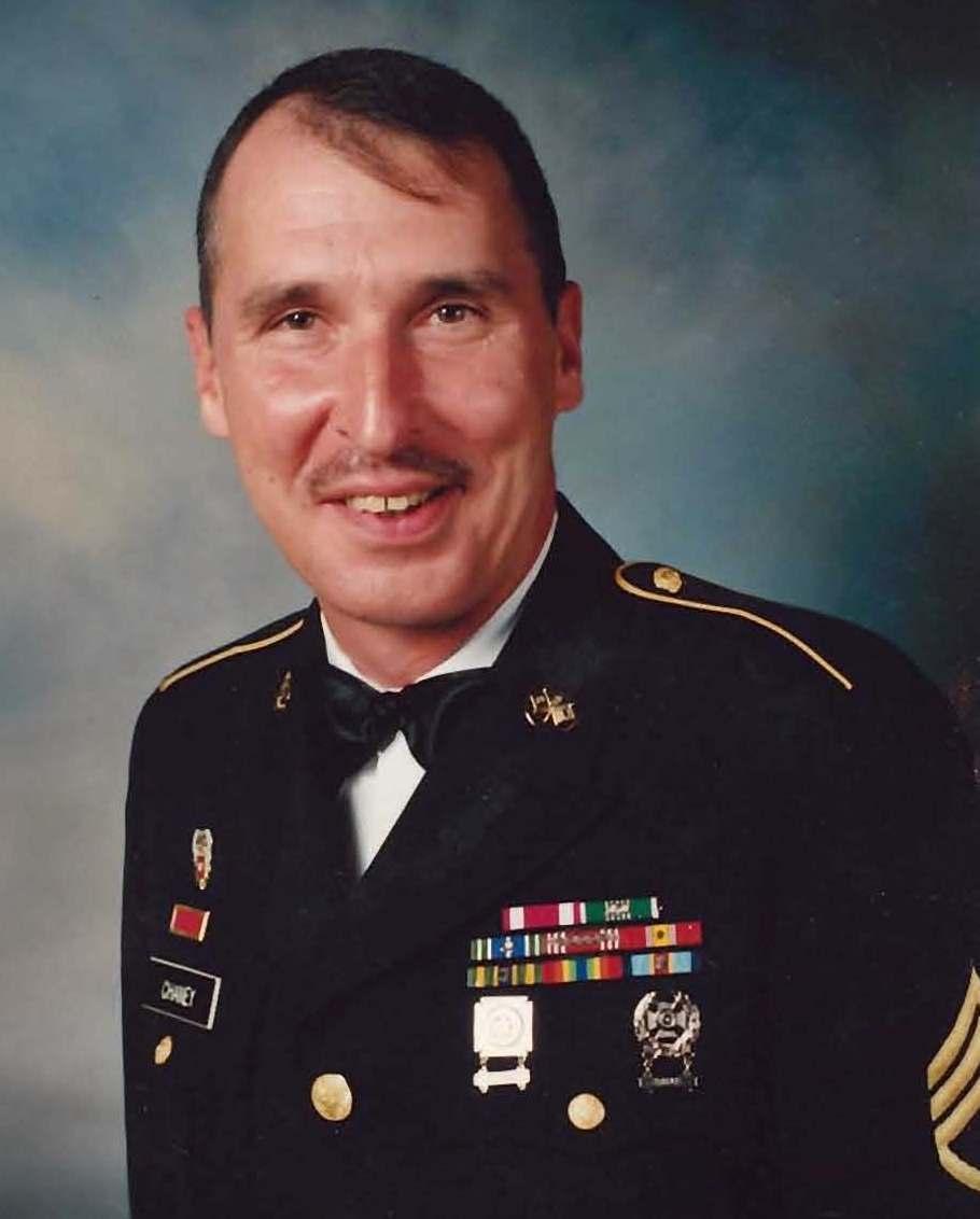 Robin C. Chaney