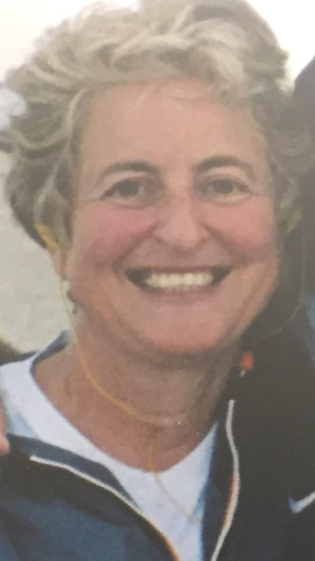 Sally Tucker Elson