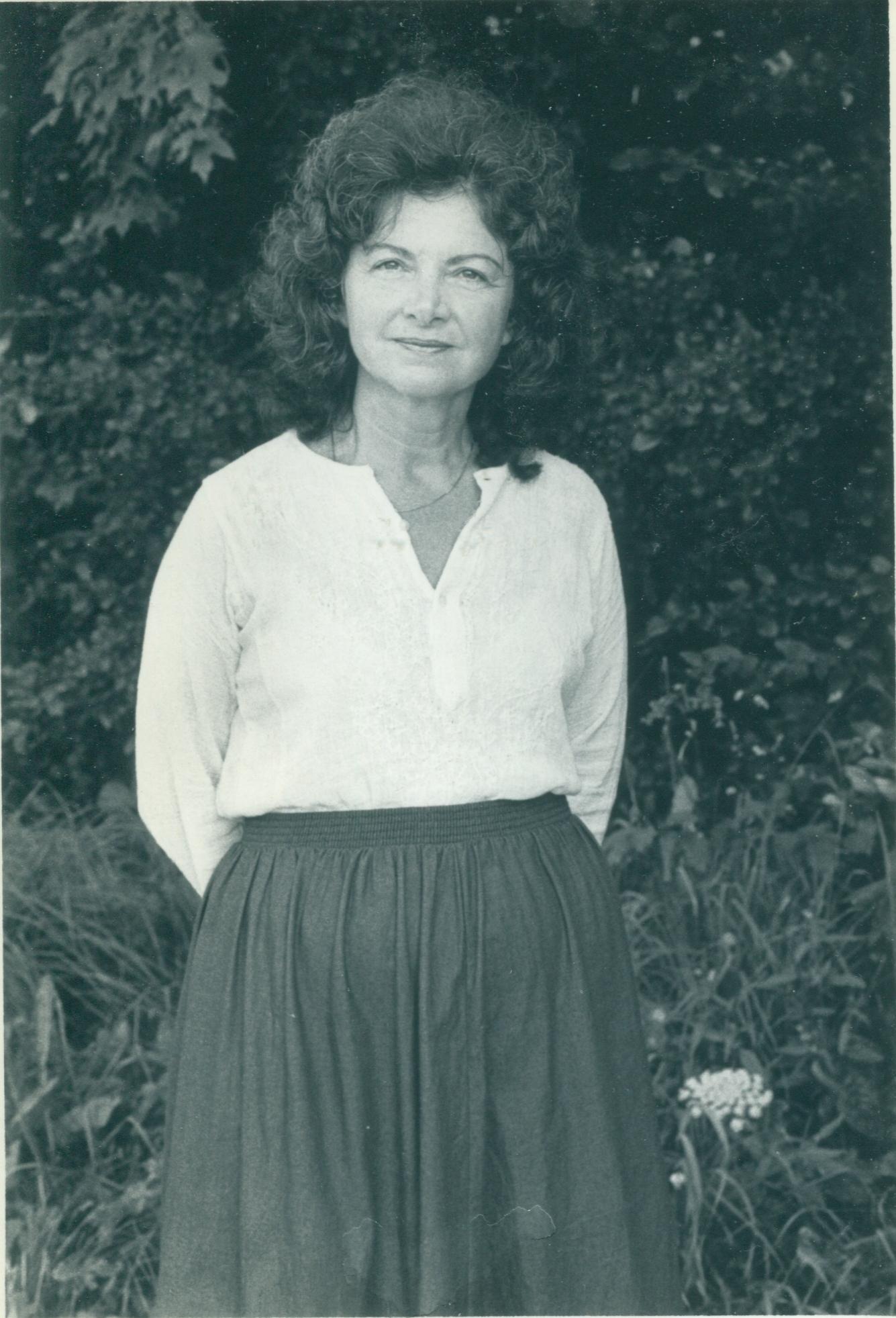 Helen Degen Cohen