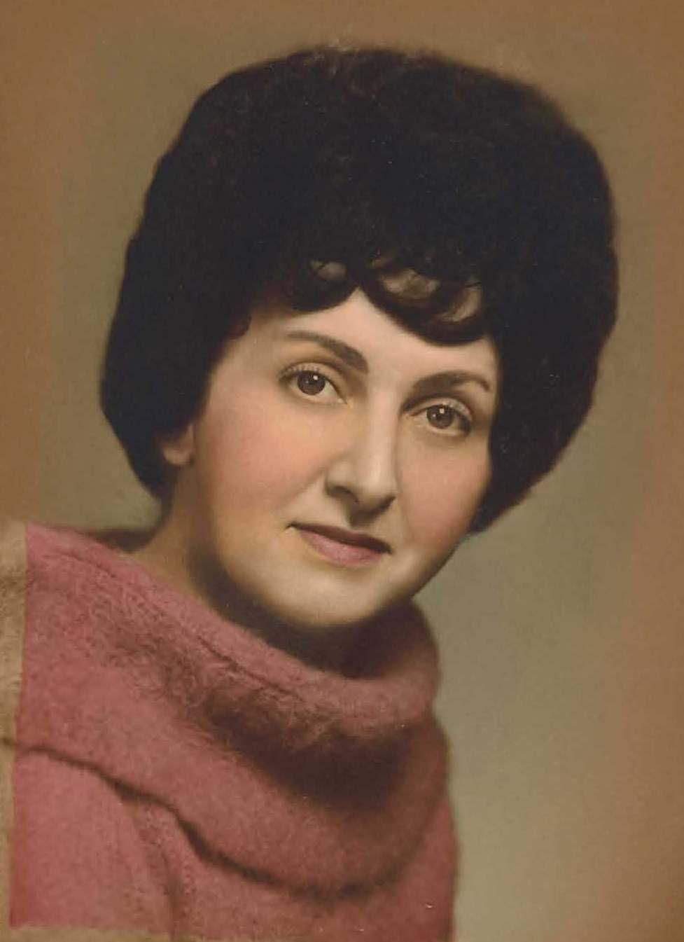 Vivienne M. Palmer
