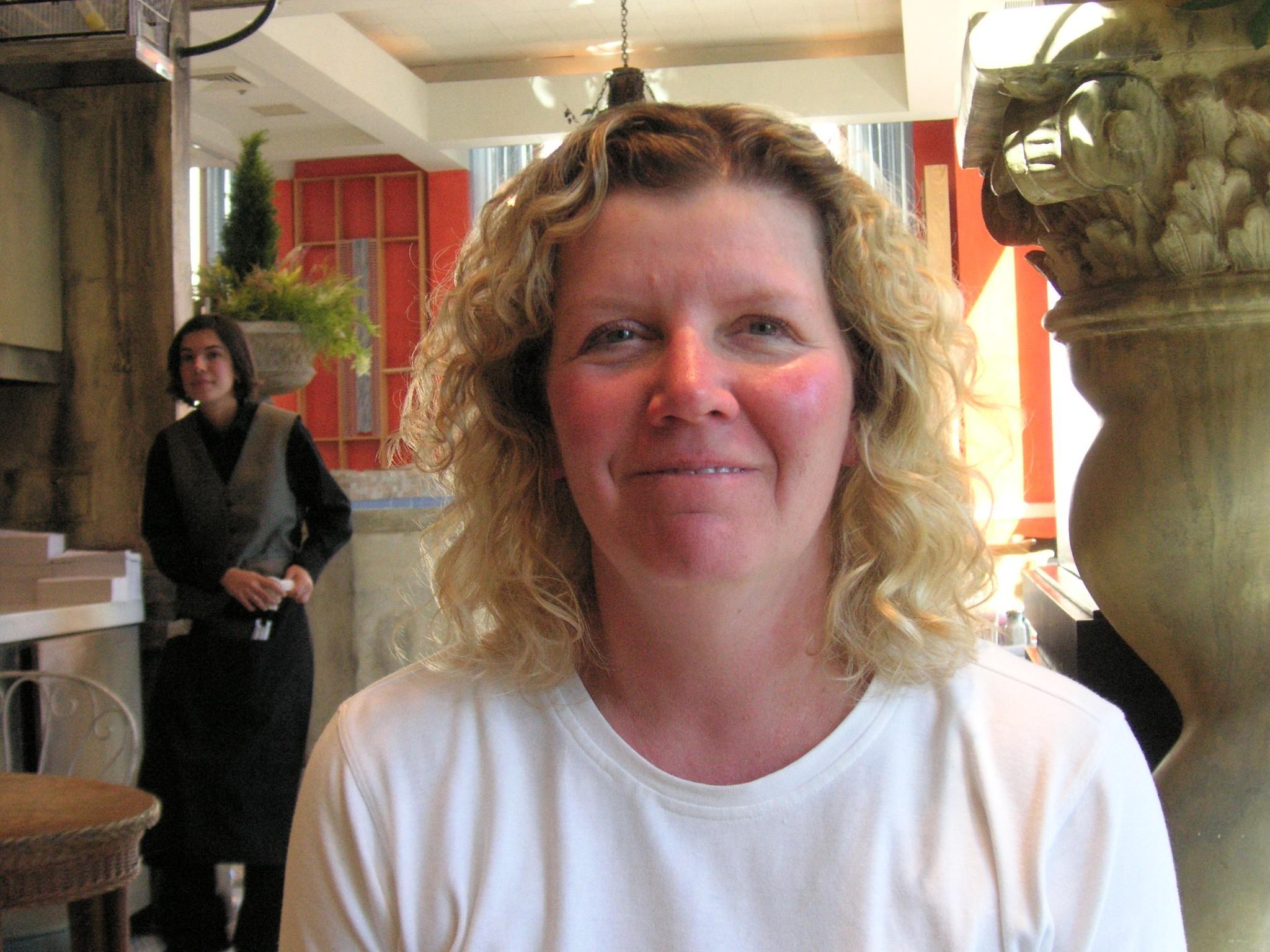 Coleen Annette Blake