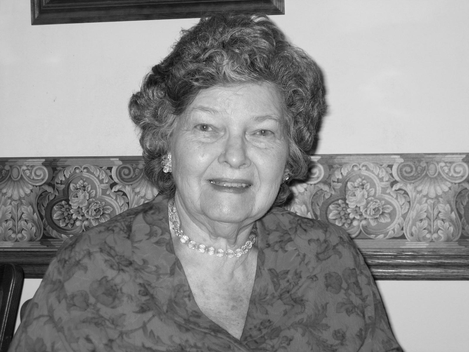 Arlene Elizabeth Schwab