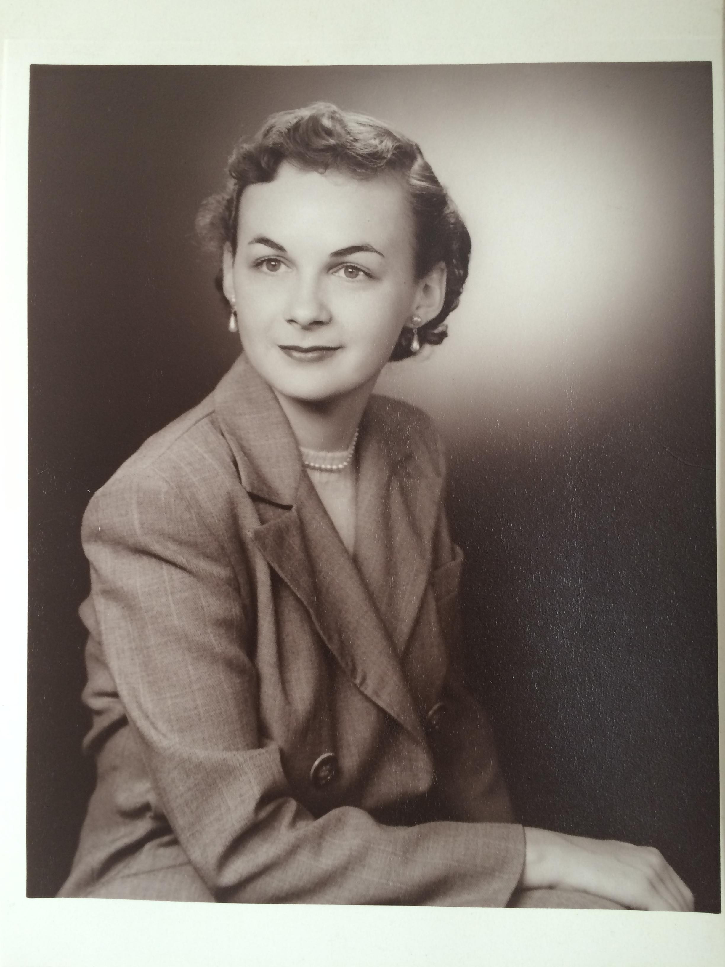 Elizabeth Anne Piucci