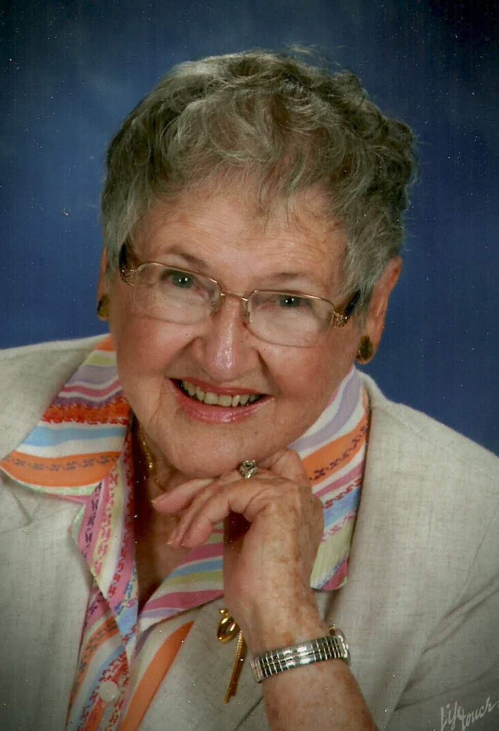 Jean Lorraine Phillips