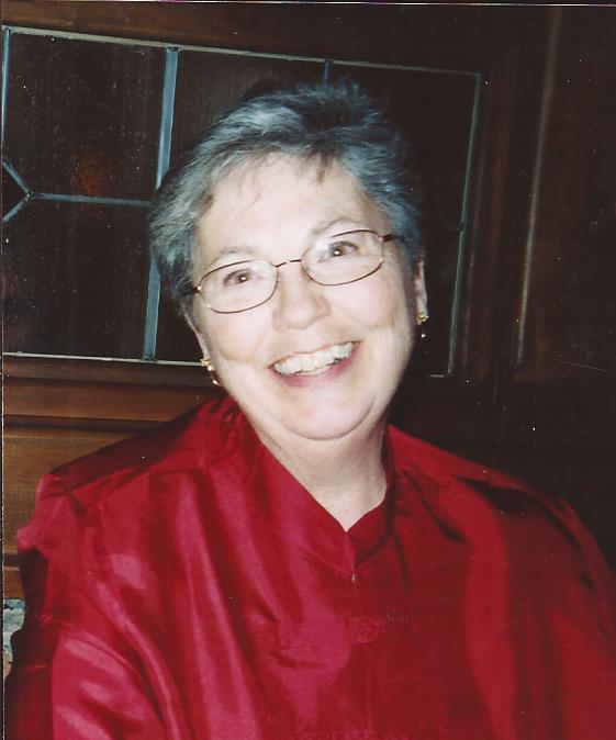 Barbara Rose Rogers