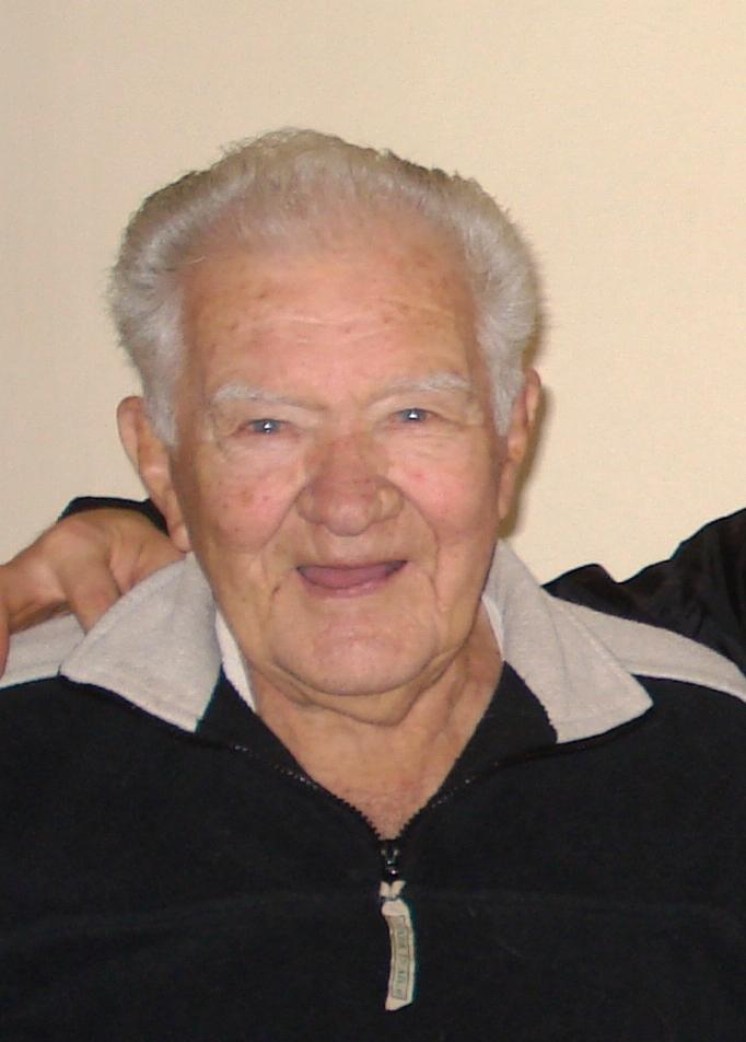 Edmund John Latas