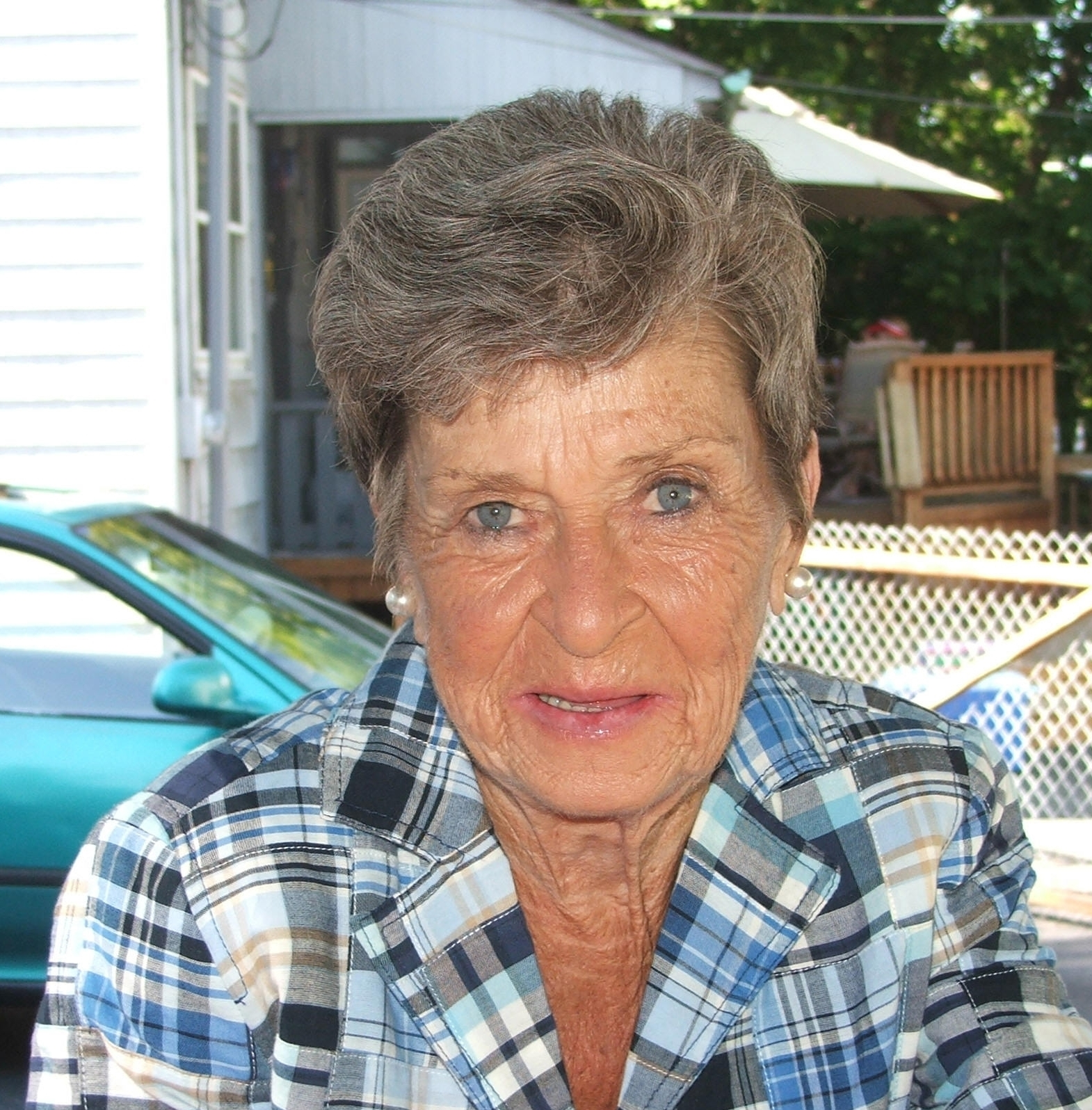 M. Lynda Kyska