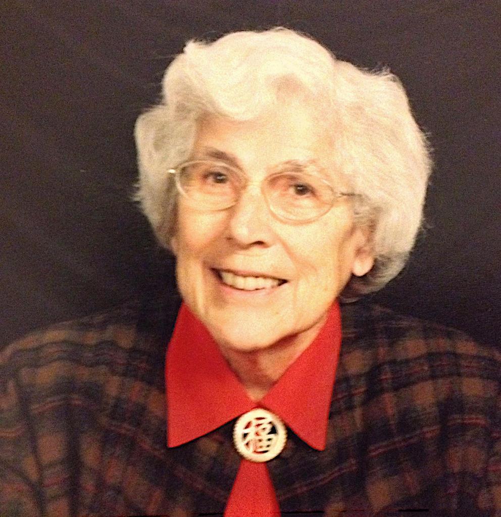 Ruth Josephine Taylor Kerns